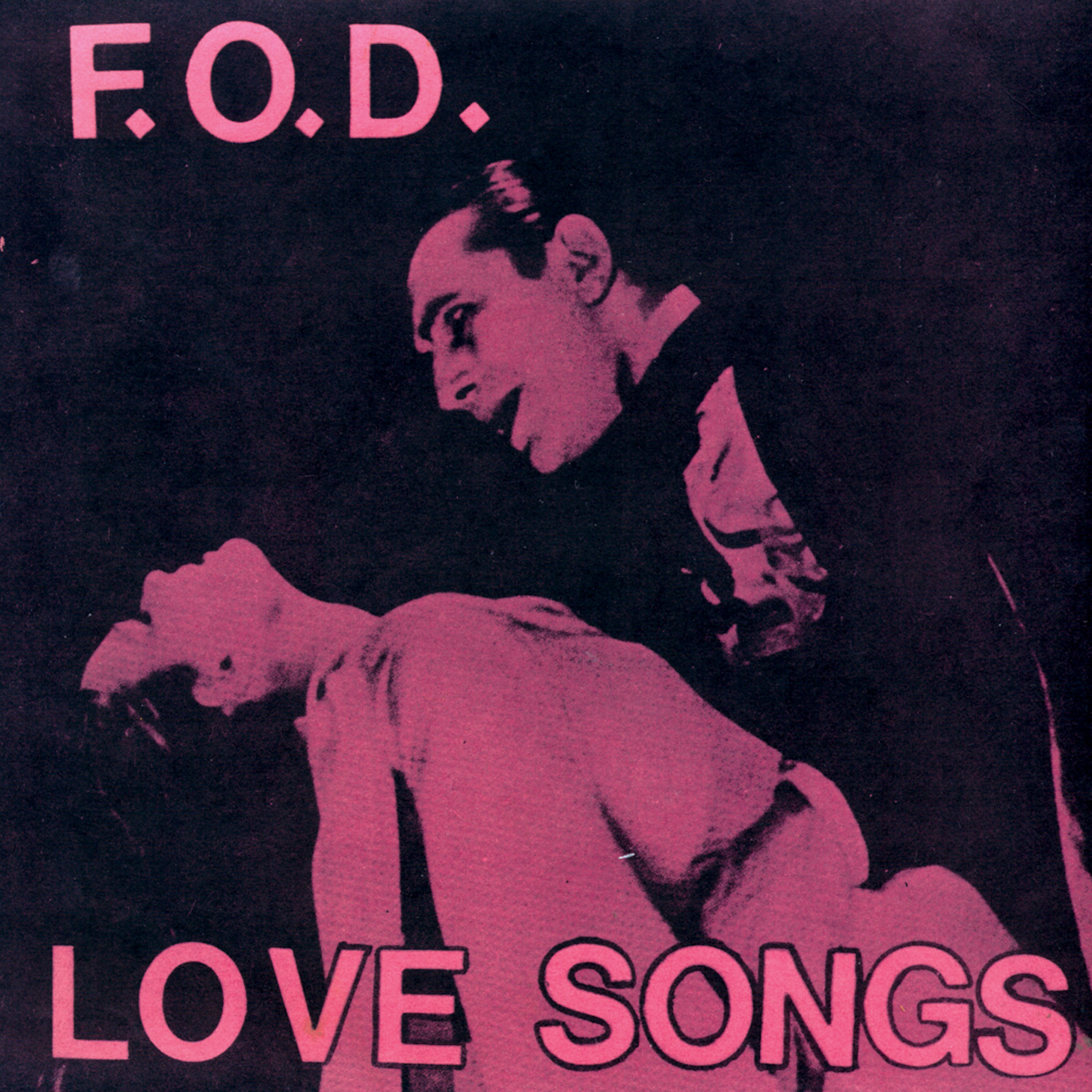 FOD LOVE SONGS SRA018