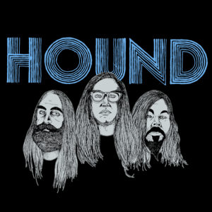 hound drawings shirt