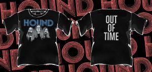 hound preorder shirt mockup