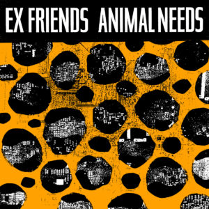 EX FRIENDS animal needs