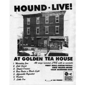hound live lp sqare