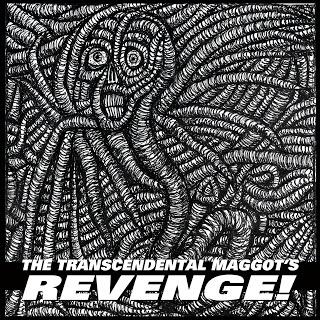 Transcendental Maggot