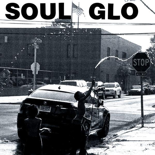 SRA043 SOUL GLO LP