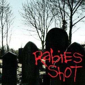 RABIES SHOT